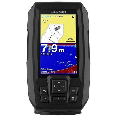 Сонар Garmin Striker Plus