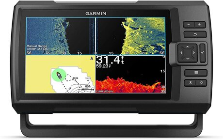 Сонар Garmin STRIKER Vivid 9sv